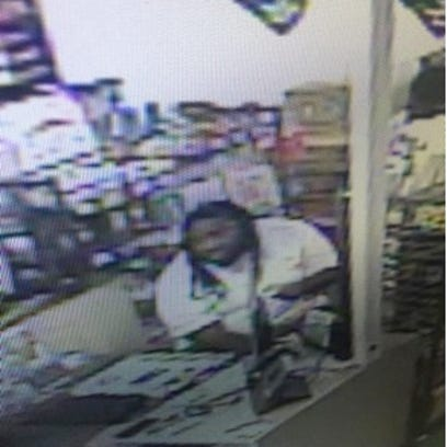 This man is wanted for allegedly renting a U-Haul truck