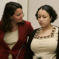 Sentencing Children: Cyntoia's Story