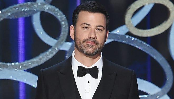 Jimmy Kimmel is a 'big loser' if you ask Matt Damon.
