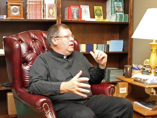 Fr Steve Wolf 3