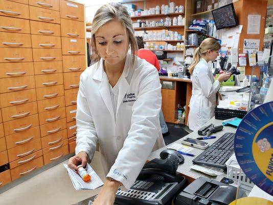 Rising drug prices