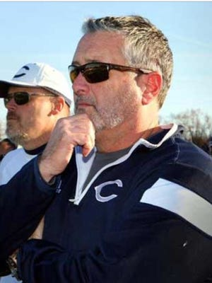 Steve Trivino, a veteran with more than 30 years of experience, is the new football coach at Glen Ridge.