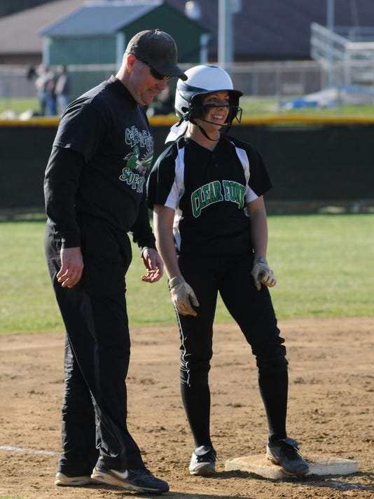 MNJ Clear Fork softball feature