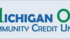 Michigan One Community Credit Union (M1) logo