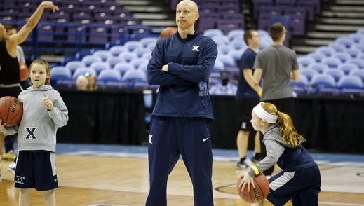 Chris Mack will be a court coach for the 2016 USA Basketball Men's U18 National Team training camp in Colorado Springs, June 14-18.
