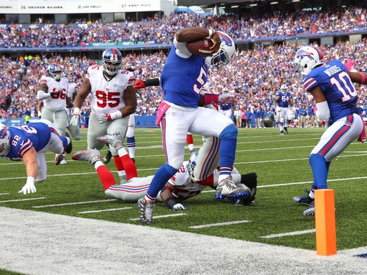 Roth: The case for Tyrod Taylor: Not why, but why not?