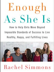 'Enough As She Is' by Rachel Simmons
