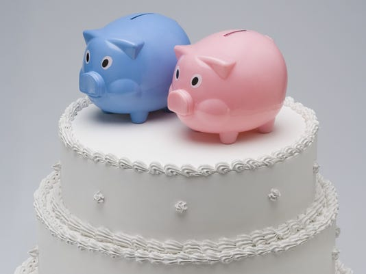 Costly Cake
