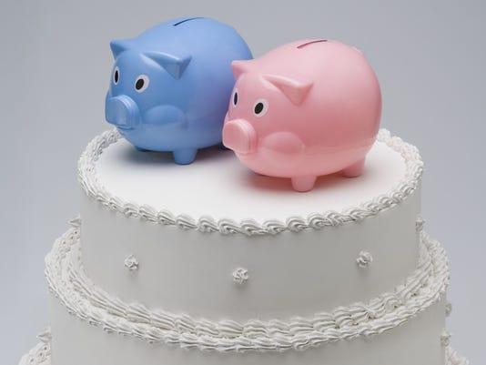 Costly Cake
