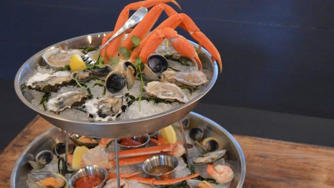 Jay Caputo opens new Milton restaurant