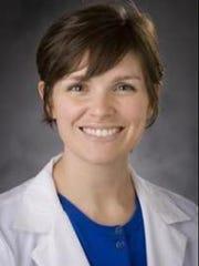 Dr. Jessica Saricicek