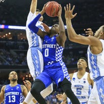 Who stays, who goes for UK basketball?