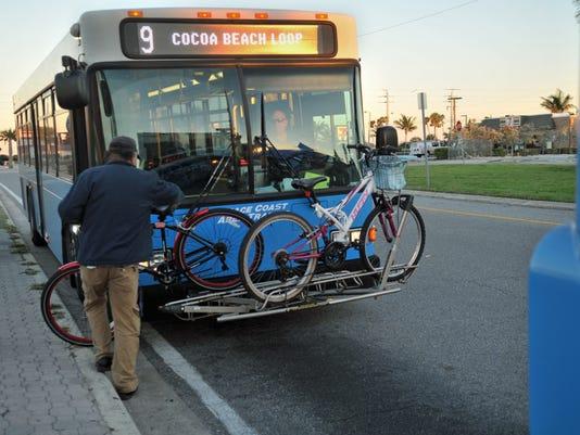 SCATS Transit App