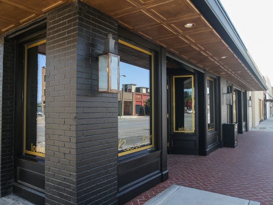 Raw 1899 opened at 38 N. Chadbourne St. in one of the