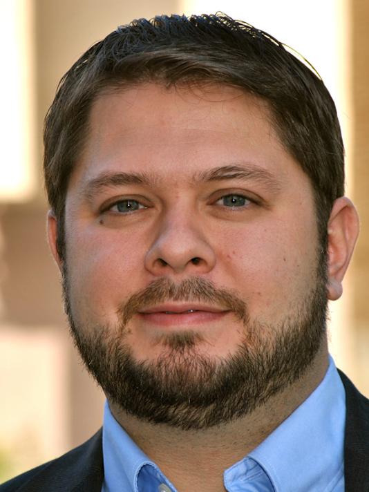 U.S. Rep. Ruben Gallego