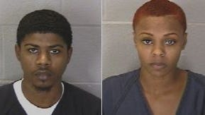 Ronald Cornelius Hemphill and Endiyah Jeanine Hemphill are accused of dealing drugs from their West Lafayette apartment.
