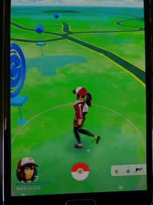 Pokemon Go gets mom going on video games.