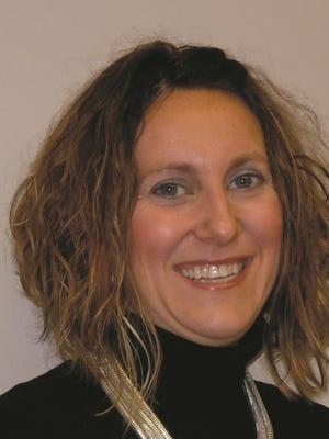 Julie Monahan