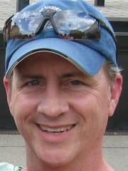 Wayne Evans