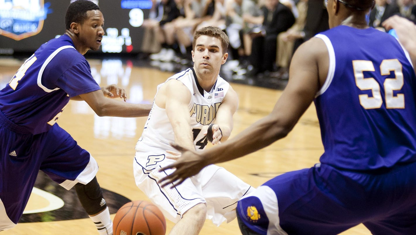 Former CC, Purdue player Dru Anthrop continues coaching career