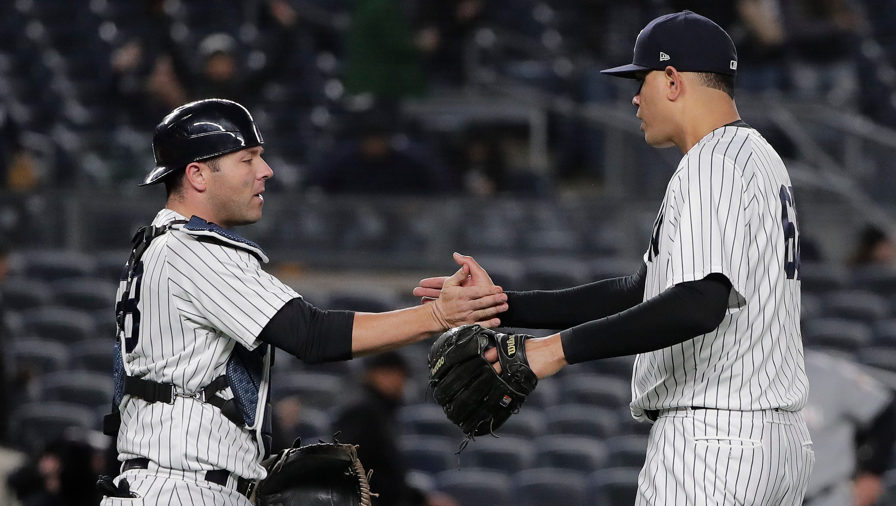 an argument in favor of baseball This is not a test, it is a course welcome to baseball 101, which this season  consists entirely of unanswered questions they are offered to.