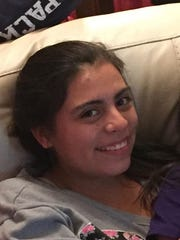 Janae Angel, 16, from Carson City was reported as a runaway on Dec. 9