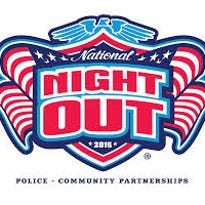 A National Night Out event is set for 5 to 7 p.m. today, Oct. 6, at the Alexandria Zoo.