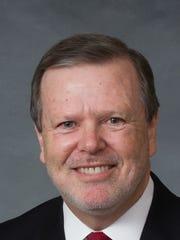 N.C. Senate President Pro Tem Phil Berger