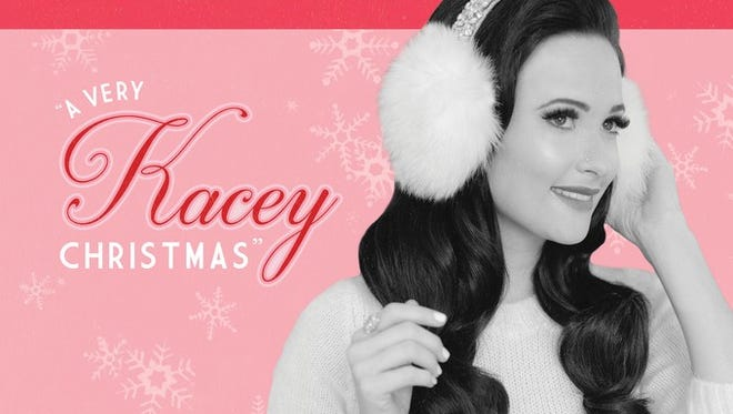 "Kacey Musgraves' ""A Very Kacey Christmas"""