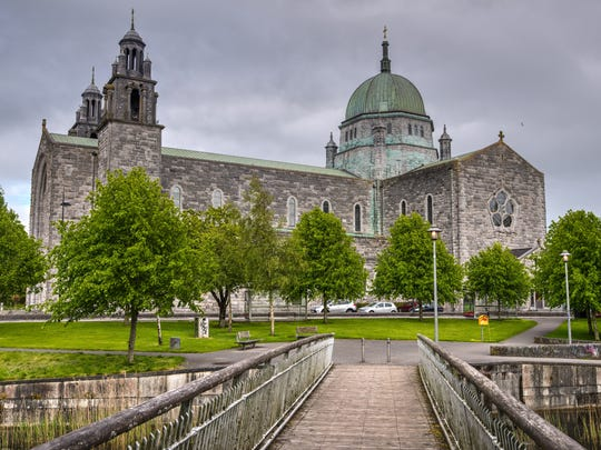 Galway Cathedral.