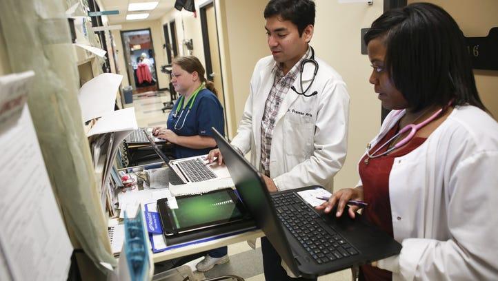 Bullitt County (Ky.) Medical Center medical assistant