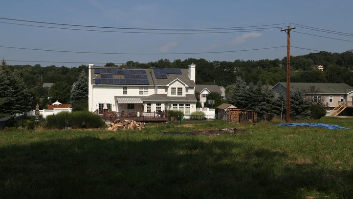 Stony Point passes new law to allow for large solar panel fields