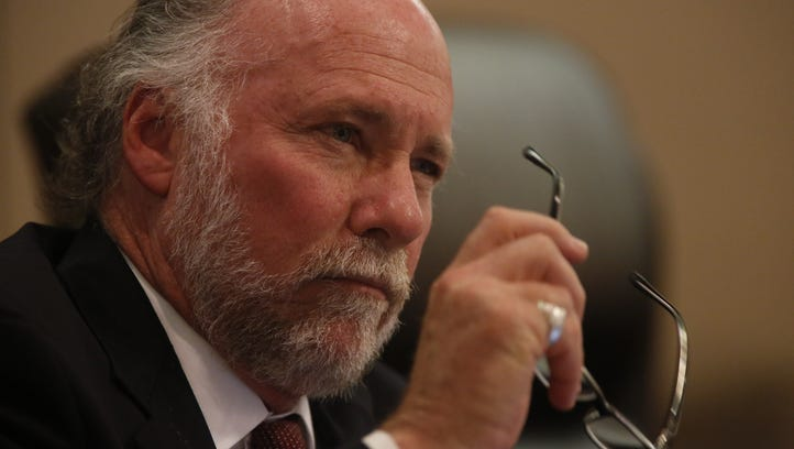Gil Ziffer endorses Gwen Graham for governor