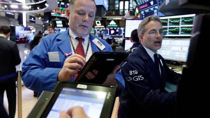 Dow jumps nearly 300 points as U.S says trade war with China 'on hold'
