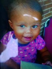 Leonna Wright disappeared from her Pendleton home June