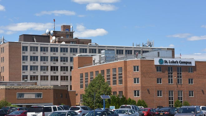 The St. Luke's Campus of the Mohawk Valley Health System