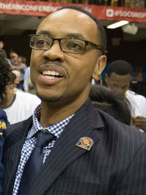 "Brian ""Penny"" Collins was a finalist for the Tennessee State men's basketball coaching position the last time it was open in 2014."