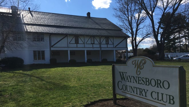 It was announced Thursday that the Waynesboro Country Club will remain open.
