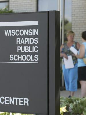 Wisconsin Rapids Public Schools.