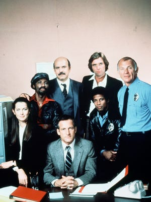 Hill Street Blues shattered the mold of the TV cop drama.