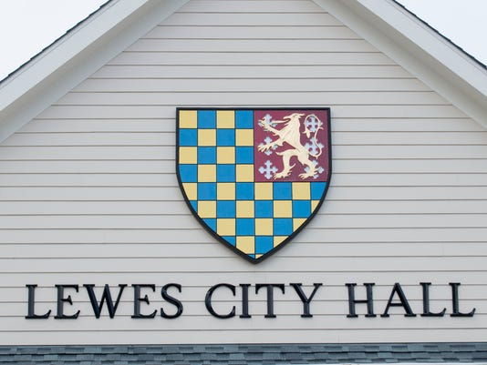 Presto Lewes city hall DEweb