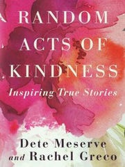 """Random Acts of Kindness"" by Dete Meserve and Rachel Greco"