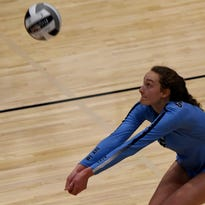 Granville's Shomaker, Utica's Londot take top Licking County League volleyball honors