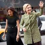 Who is Huma Abedin? Hillary Clinton's right-hand-woman