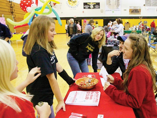 Fairview High to host Spring Fest April 21.