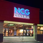 NCG Cinemas is a small theater located at 1985 E. Main St. in Spartanburg.
