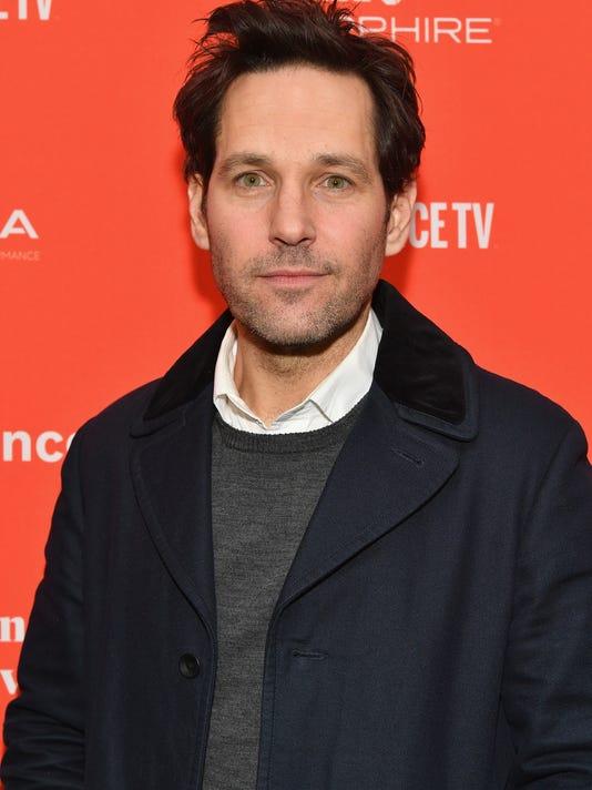 "2018 Sundance Film Festival - ""The Catcher Was A Spy"" Premiere"