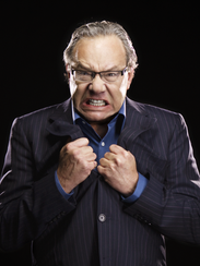 Comedian Lewis Black brings his rant to Knoxville's