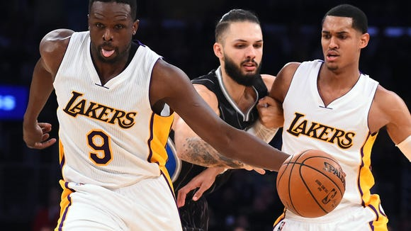 Lakers players not named LeBron, ranked by their likelihood to remain on team