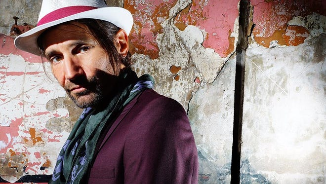 English DJ and producer Danny Howells is set to perform at 301 Nightlife, 301 Ochoa, at 9 p.m. Oct. 16.